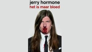 De-cover-van-verhalenbundel-Het-is-maar-bloed-fotograaf-Pim-Top