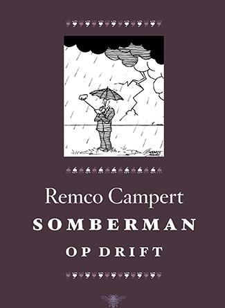 Remco Campert volkskrant